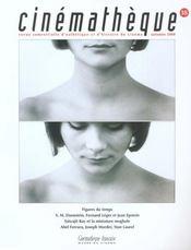 Cinematheque N.18 - Intérieur - Format classique