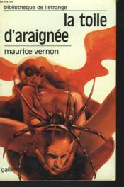 La Toile D'Araignee - Couverture - Format classique