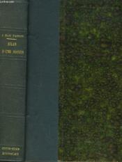 Bilan D'Une Nation (State Of The Nation) - Couverture - Format classique