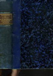 HISTOIRE DE LA CIVILISATION CONTEMPORAINE EN FRANCE. 2eme éd. - Couverture - Format classique