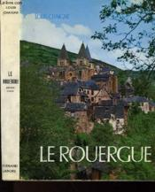 Le Rouergue - Couverture - Format classique
