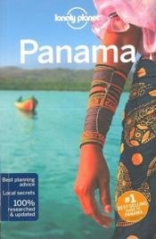 Vente  Panama (7e édition)  - Carolyn Mccarthy - Collectif Lonely Planet