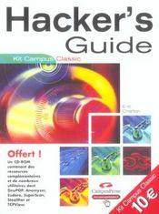 Hacker's guide - Intérieur - Format classique