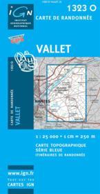 Vallet - Couverture - Format classique