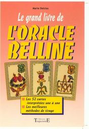 Grand Livre De L'Oracle Belline - Intérieur - Format classique
