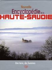 La nouvelle encyclopédie de la Haute-Savoie - Intérieur - Format classique