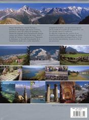 La nouvelle encyclopédie de la Haute-Savoie - 4ème de couverture - Format classique