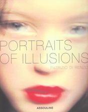 Portraits Of Illusions - Intérieur - Format classique