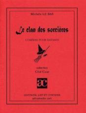 Le clan des sorcieres - Couverture - Format classique