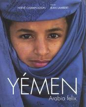 Yemen, Arabie Heureuse - Intérieur - Format classique