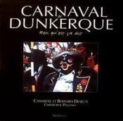 Carnaval de dunkerque - Couverture - Format classique