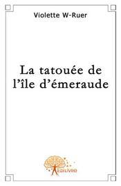 La tatouée de l'île d'émeraude - Intérieur - Format classique
