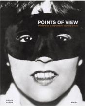 Points Of View Masterpieces Photography And Their Stories /Anglais - Couverture - Format classique