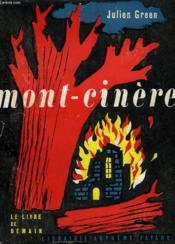 Mont-Cinere. Le Livre De Demain N° 11. - Couverture - Format classique
