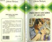 Pres Des Cascades D'Argent - The Wind Of Heaven - Couverture - Format classique