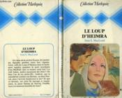 Le Loup D'Heimra - The Wolf Of Heimra - Couverture - Format classique