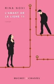 L'amant de la ligne 11 - Intérieur - Format classique