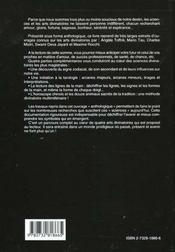 Le Livre Des Arts Divinatoires - 4ème de couverture - Format classique