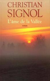 Ame De La Vallee (L')(La Rivi Re Esp Rance T.3) - Couverture - Format classique