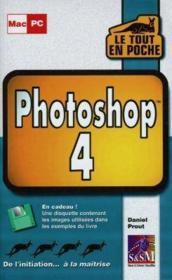Photoshop 4 - Couverture - Format classique