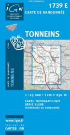 Tonneins - Couverture - Format classique