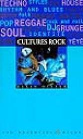 Cultures rock - Couverture - Format classique