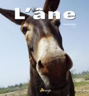 L'âne - Couverture - Format classique