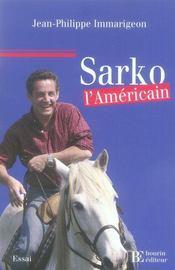 Sarko l'américain - Intérieur - Format classique