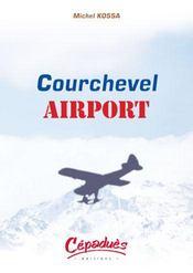 Courchevel airport - Intérieur - Format classique
