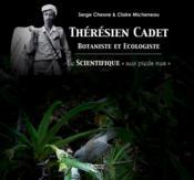 Theresien Cadet Botaniste Et Ecologiste - Couverture - Format classique
