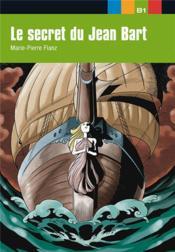 Aventure Jeune-Le Secret Du Jean Bart-Niv.3 - Couverture - Format classique