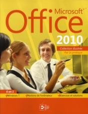 Vente  Microsoft Office 2010 ; 6 en 1  - Collectif