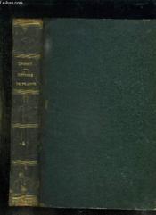 Histoire De France Depuis Les Temps Les Plus Recules Jusqu A La Ervolution De 1789. Tome 4. - Couverture - Format classique