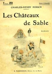 Les Chateaux De Sable. Collection : Select Collection N° 43 - Couverture - Format classique