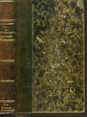 Le Mysterieux Inconnu - Couverture - Format classique