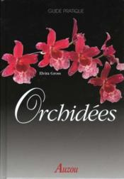 Orchidées - Couverture - Format classique