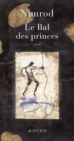 Le Bal Des Princes - Intérieur - Format classique