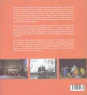 Autour de cezanne - 4ème de couverture - Format classique