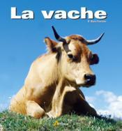 Le vache - Couverture - Format classique