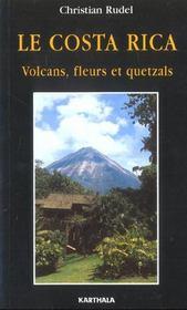 Le Costa Rica - Intérieur - Format classique