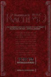 Le Commentaire De Rachi Sur La Torah : Bamidbar - Couverture - Format classique