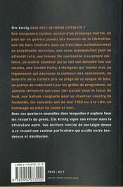 Les légendes mythologiques de la grèce et de rome [Broché] by AUBERT Henri - 4ème de couverture - Format classique