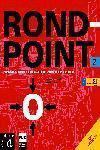 Rond Point ; Niveau 2 - Couverture - Format classique