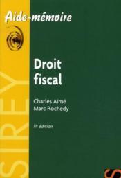 Droit fiscal (11e edition)