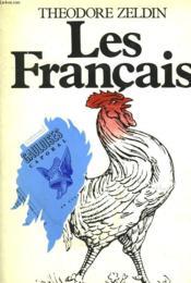 Les Francais. - Couverture - Format classique
