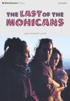 Vente  The last of the mohicans niveau: 3  - Collectif