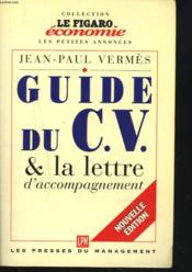Le Guide Du Cv 1996  - Collectif