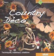 Country Deco - Intérieur - Format classique