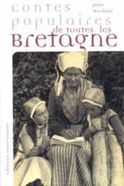 Contes Populaires De Toutes Les Bretagne - Couverture - Format classique