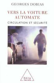 Vers La Voiture Automate ? - Intérieur - Format classique